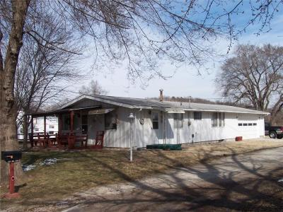 Edwardsville Single Family Home For Sale: 215 S 7th Street
