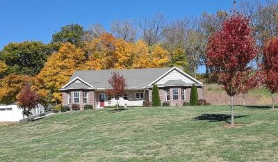Doniphan County Single Family Home For Sale: 2052 Hwy 36 Highway