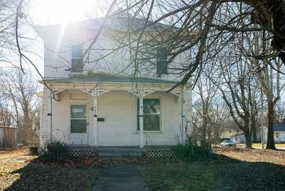 Single Family Home Auction: 502 E Green Street
