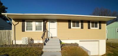 Buchanan County Single Family Home For Sale: 5303 Redwood Lane