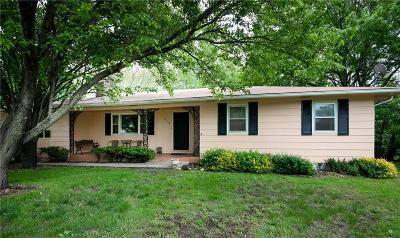 Henry County Single Family Home For Sale: 510 N Florence Street