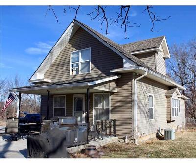 Independence Single Family Home For Sale: 515 S Hocker Avenue