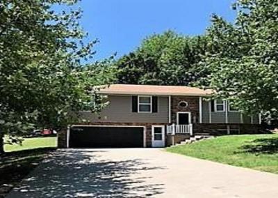 St Joseph Single Family Home For Sale: 5420 Leona Street