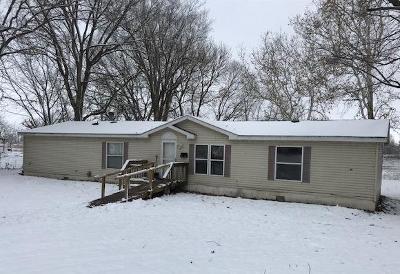 St Joseph Single Family Home For Sale: 3901 SW Christie Terrace