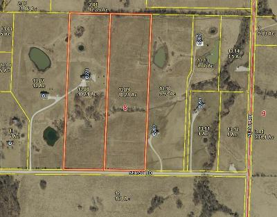 Warrensburg MO Residential Lots & Land For Sale: $69,000