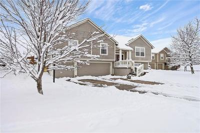 Grain Valley Single Family Home For Sale: 1305 NW Basswood Court