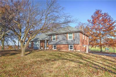 Holt MO Single Family Home For Sale: $345,000
