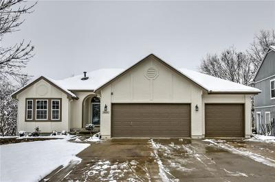 Kansas City Single Family Home For Sale: 5620 N Ames Avenue