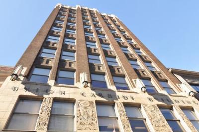 Kansas City Condo/Townhouse For Sale: 912 Baltimore Avenue #704