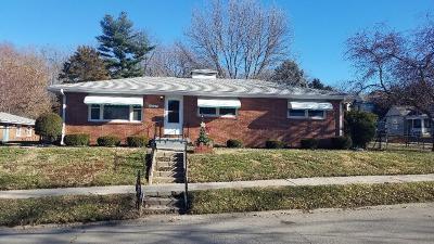 St Joseph Single Family Home For Sale: 6327 Morris Street