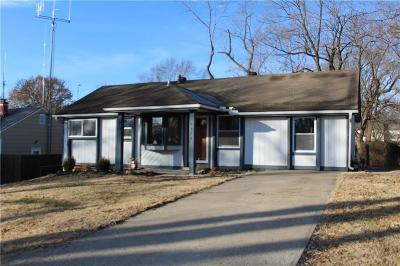 Clay County Single Family Home For Sale: 4436 N Agnes Avenue