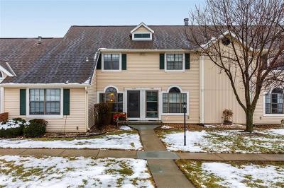 Platte City MO Condo/Townhouse For Sale: $119,900