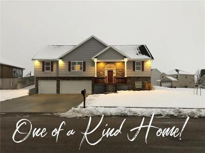 Warrensburg Single Family Home Pending: 1509 Emerald Way