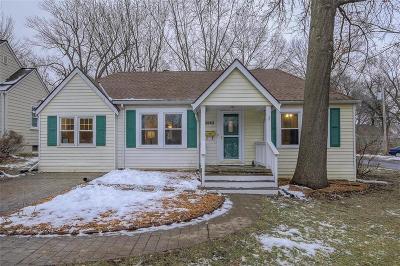Fairway KS Single Family Home For Sale: $229,500