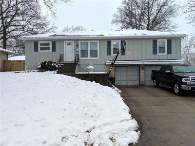 Independence MO Single Family Home For Sale: $145,000