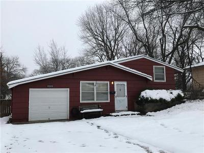 Kansas City MO Single Family Home For Sale: $42,000