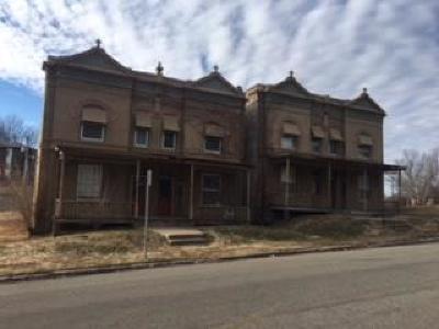 St Joseph Multi Family Home For Sale: 506 S 15th Street