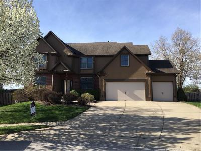 Clay County Single Family Home For Sale: 8818 N Farley Avenue