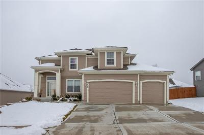 Grain Valley Single Family Home For Sale: 2109 NW Rosewood Drive