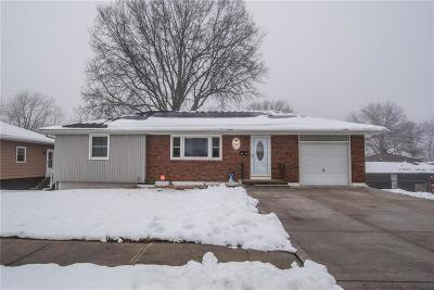 Independence MO Single Family Home For Sale: $135,000
