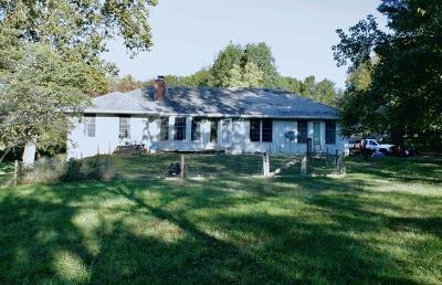 St Joseph Single Family Home For Sale: 3111 Fieldcrest Avenue