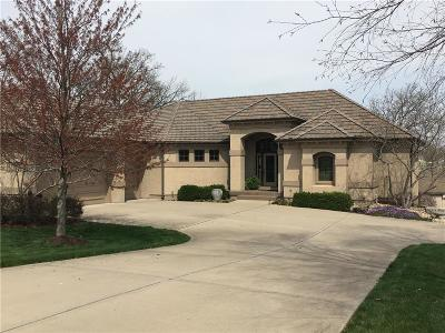 Cass County Single Family Home For Sale: 138 S Shore Drive