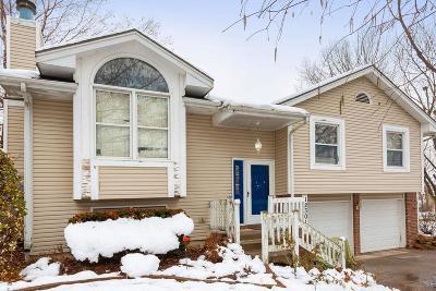 Olathe KS Single Family Home For Sale: $235,000