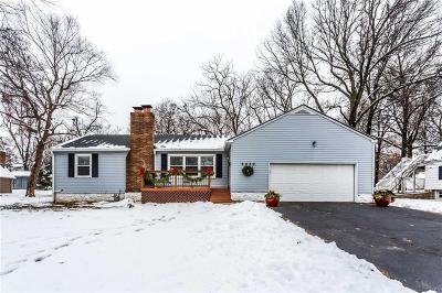 Roeland Park KS Single Family Home For Sale: $229,900