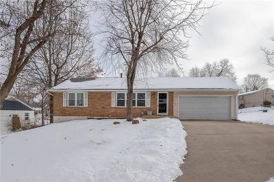Kansas City MO Single Family Home For Sale: $141,000
