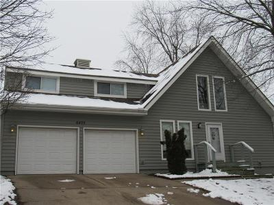 St Joseph Single Family Home For Sale: 6405 S 24th Street