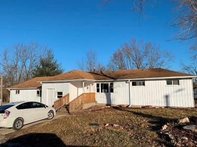 Trenton MO Multi Family Home For Sale: $49,900