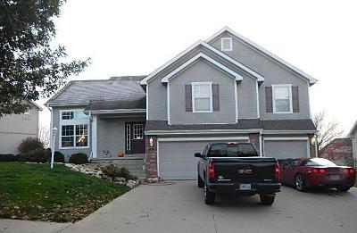 St Joseph Single Family Home Auction: 4405 Kensington Drive