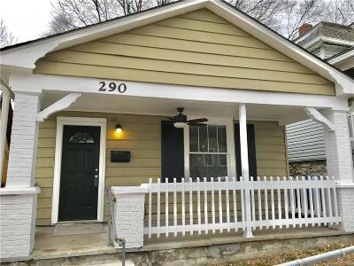 Kansas City KS Single Family Home For Sale: $59,950