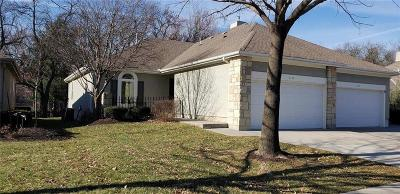 Lee's Summit MO Patio For Sale: $235,000