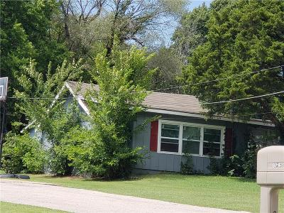 Raytown MO Single Family Home For Sale: $65,000