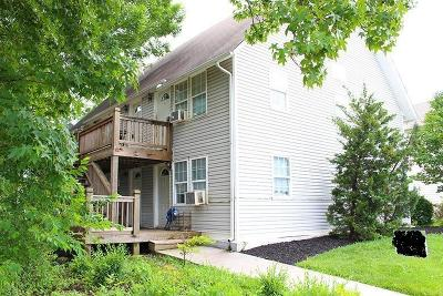 Johnson-KS County Multi Family Home For Sale: 227 E Main Street