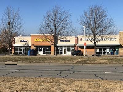 Olathe Commercial Lease For Lease: 13750 W 135th Street