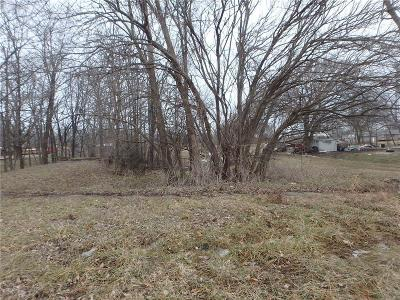 Osage County Residential Lots & Land For Sale: 00000 N 5th Street
