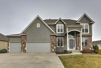Kansas City MO Single Family Home For Sale: $349,500