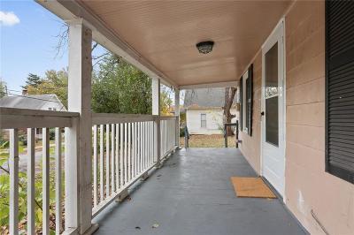 Kansas City KS Single Family Home For Sale: $109,900