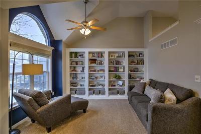 Kansas City Single Family Home Show For Backups: 9320 NE 116th Terrace