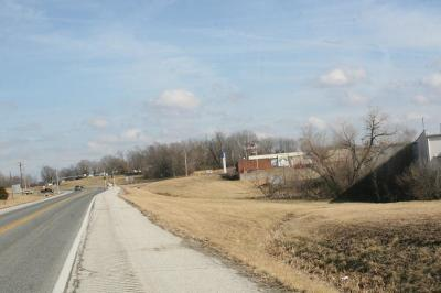 Clay County Residential Lots & Land For Sale: 1860 Kearney Road