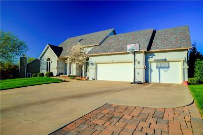 Warrensburg Single Family Home For Sale: 110 Deerfield Drive