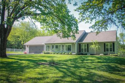 Stilwell KS Single Family Home For Sale: $479,900
