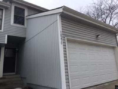 Olathe KS Condo/Townhouse For Sale: $134,900