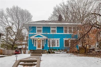 Kansas City MO Single Family Home For Sale: $299,900