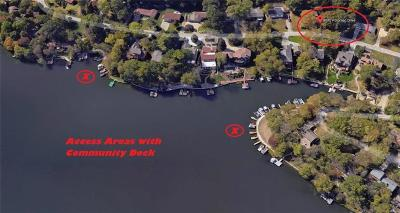 Weatherby Lake MO Single Family Home For Sale: $259,900