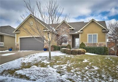 Grain Valley Single Family Home For Sale: 1711 NW Hedgewood Drive