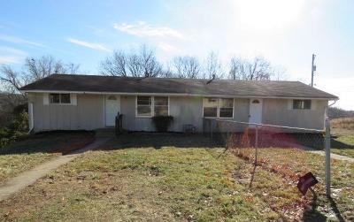 Kansas City KS Multi Family Home For Sale: $79,990