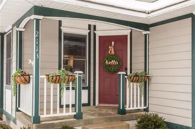 Prairie Village KS Single Family Home For Sale: $300,000